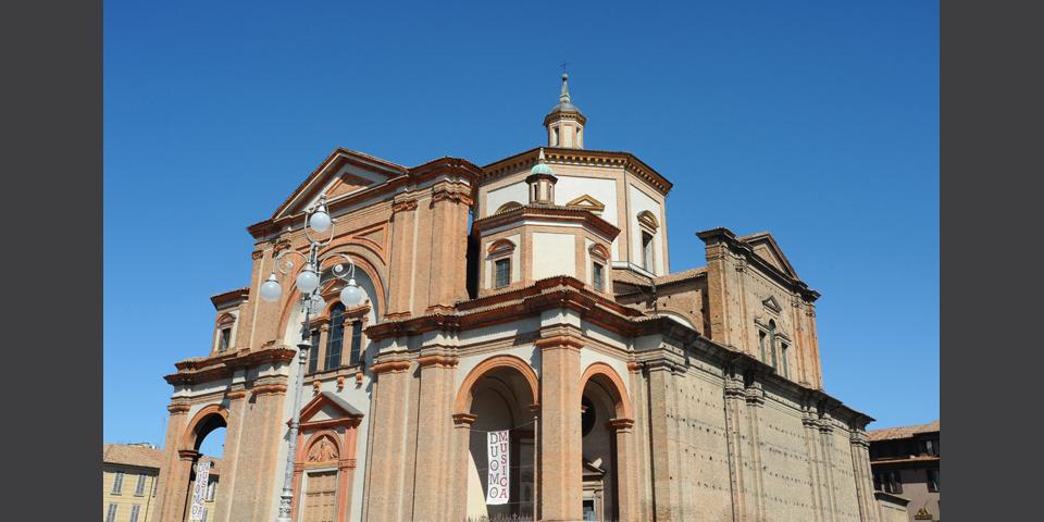 Voghera, il Duomo  © Alberto Jona Falco