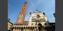 Cremona, Cathedral and Bell Tower © Alberto Jona Falco