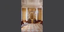 Sabbioneta, la sinagoga © Alberto Jona Falco