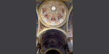 Vigevano, interno Cattedrale di Sant'Ambrogio © Alberto Jona Falco