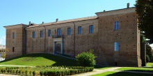 Voghera, il Castello Visconteo © Alberto Jona Falco